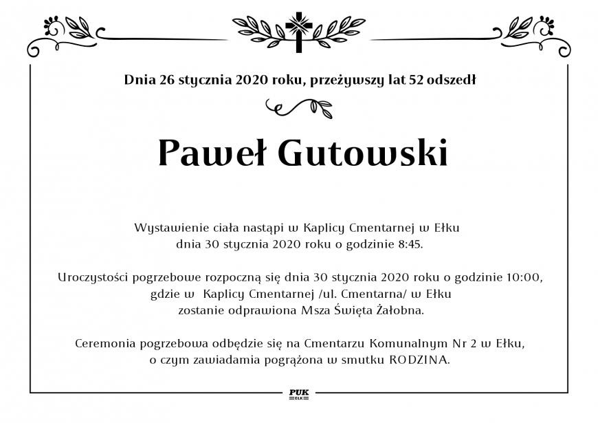 Nekrolog 2020